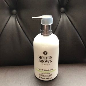 Other - Molton Brown Body Lotion